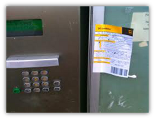 Access Control Westchester County-Sonitec Fire, Security and Video