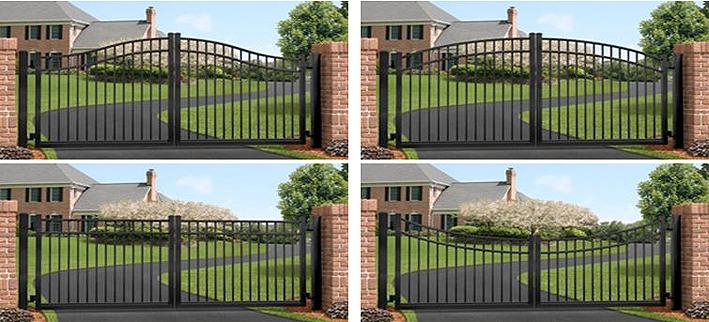 Gate Systems Westchester County-Sonitec Fire, Security & Video