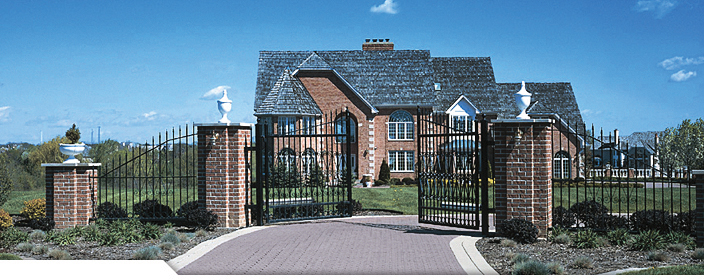 Gate Systems Westchester-Sonitec Fire, Security & Video