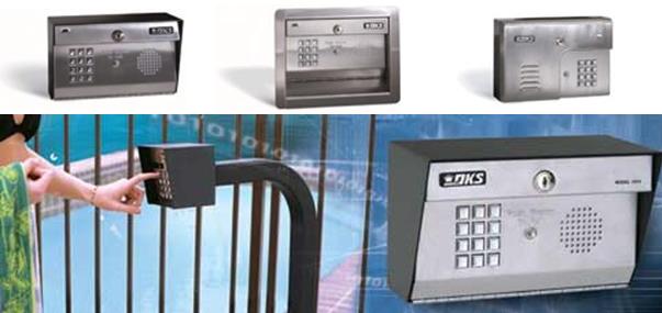 Telephone Intercom System-Sonitec Fire, Security & Video