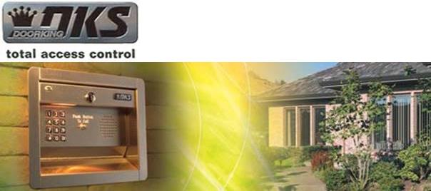 Access Control-Sonitec Fire, Security & Video
