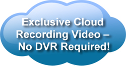 Cloud Recording Video